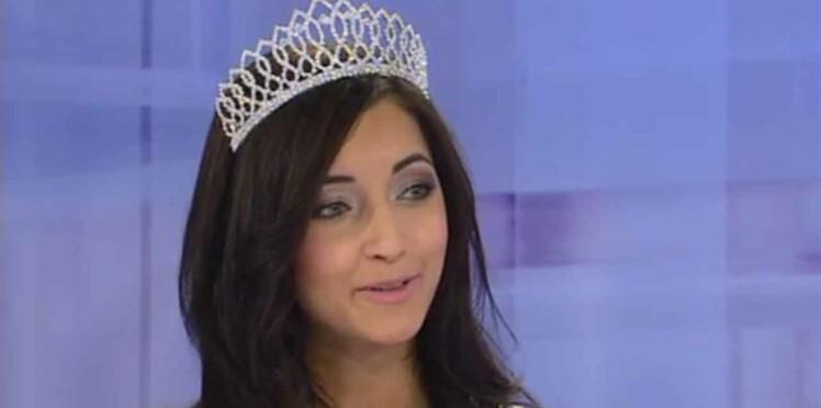 """Miss France: """"Ce n'est pas parce que ma mère est voilée que je ne peux pas défiler en maillot"""""""