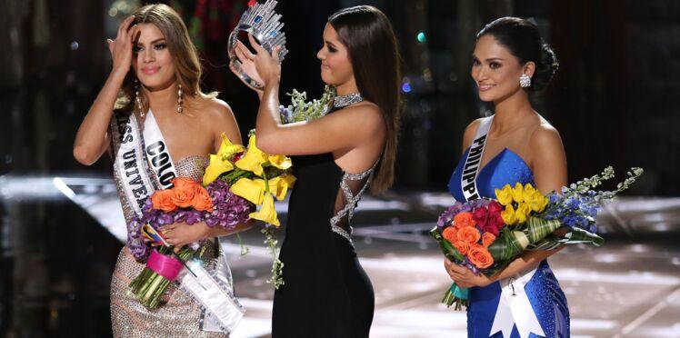Miss Univers 2015 : le présentateur se trompe de gagnante