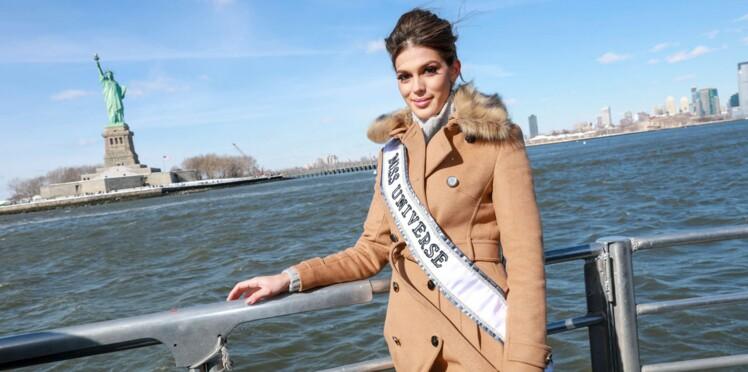 Miss Univers, Iris Mittenaere répond aux critiques sur son (gros) salaire
