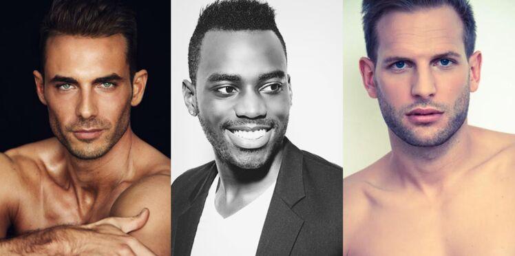 Mister France 2015 : découvrez les 10 finalistes et votez pour votre préféré !