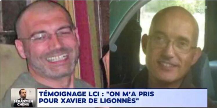 Le moine pris par erreur pour Xavier Dupont de Ligonnès témoigne