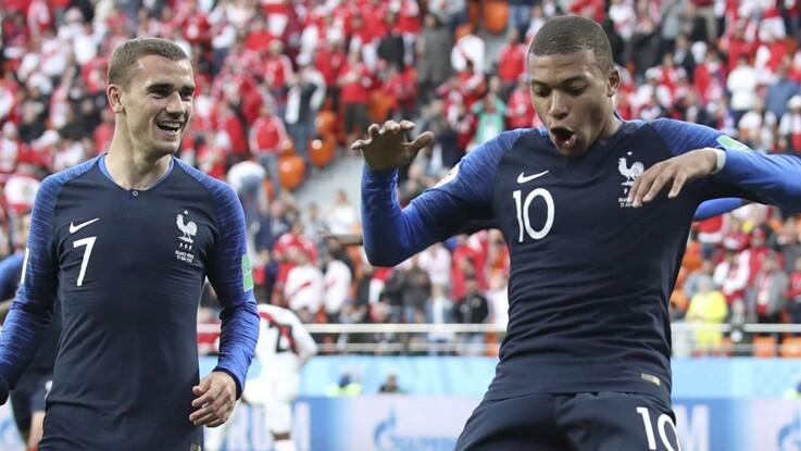 Coupe du monde 2018 : les footballeurs ont-ils droit aux relations sexuelles ?