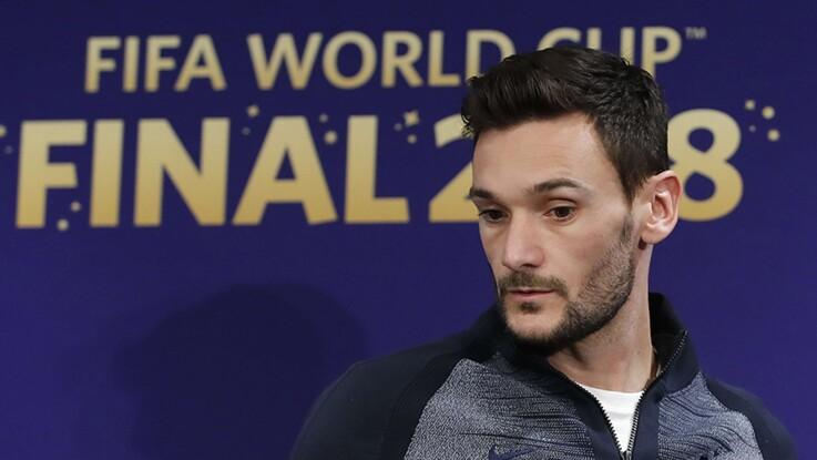 """Mondial 2018 : Hugo Lloris, """"le drame intime"""" qui a bouleversé la vie du célèbre footballeur"""