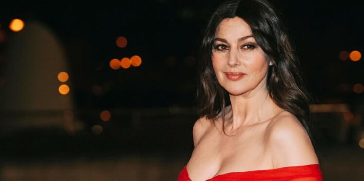 Monica Bellucci : enfin remise de son divorce avec Vincent Cassel, elle a retrouvé l'amour