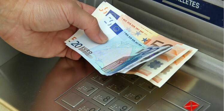 A Montpellier, un distributeur verse plus de billets que demandé