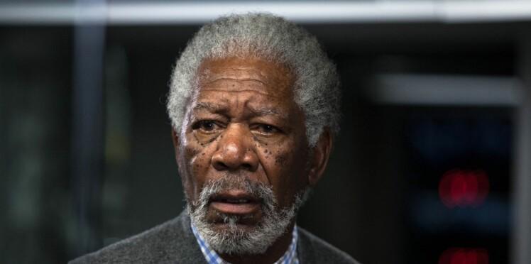 Morgan Freeman : sa petite-fille sauvagement assassinée à New-York