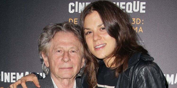 """Morgane Polanski se confie sur sa relation avec ses parents, Roman Polanski et Emmanuelle Seigner : """"Je suis fière de mon nom"""""""