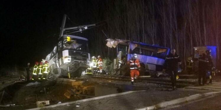 Mort de 6 collégiens dans l'accident de bus à Millas : ce que l'on sait