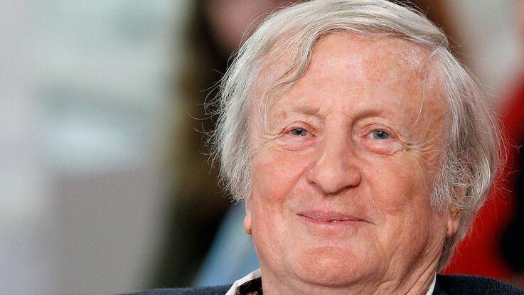 Mort du comédien Claude Rich, à 88 ans