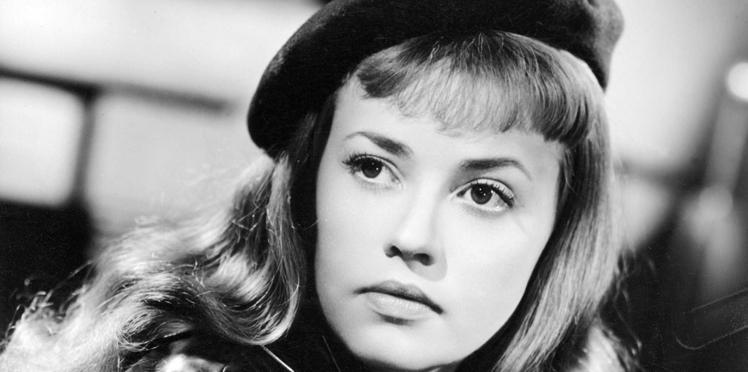 Mort de l'actrice Jeanne Moreau, à l'âge de 89 ans