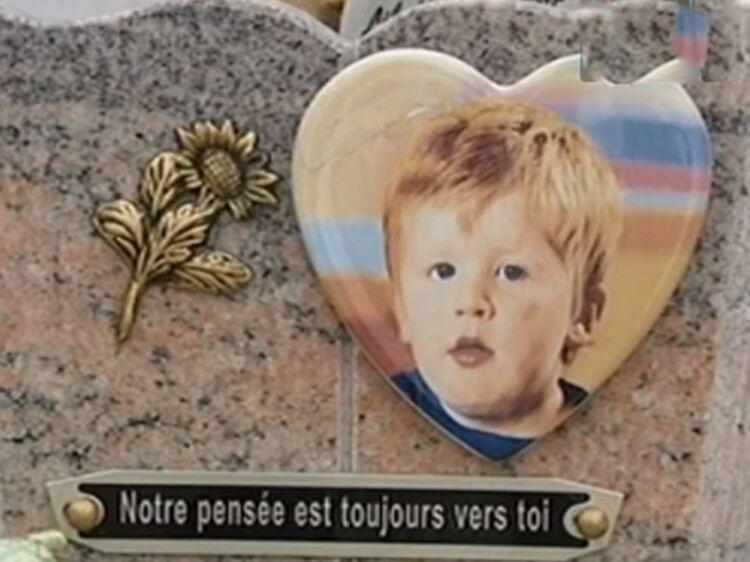 387a1406f5963 Mort de Bastien   le verdict condamne le père ET la mère du petit tué dans  un lave-linge   Femme Actuelle Le MAG