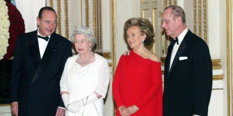 Mort de Diana : la nuit du drame, Jacques Chirac dormait avec une célèbre actrice
