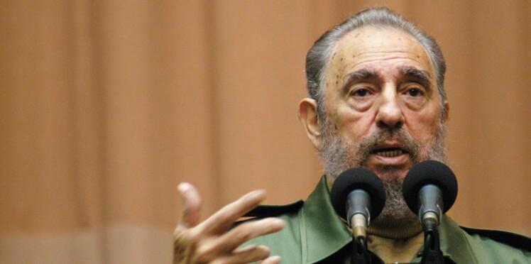 Mort de Fidel Castro: les réactions du monde entier