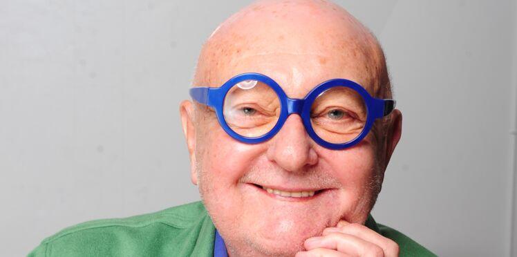 Décès de l'animateur et critique gastronomique Jean-Pierre Coffe