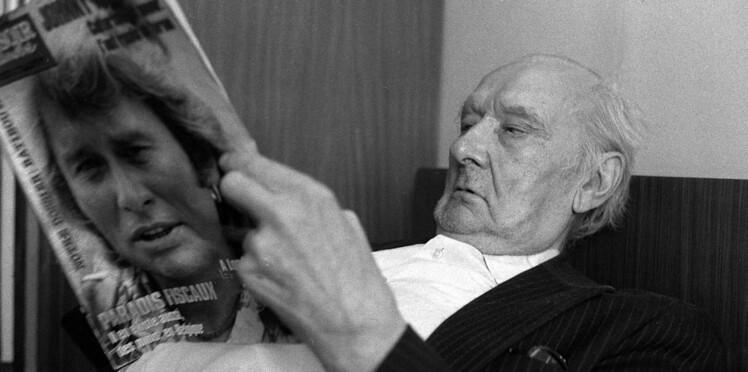 Mort de Johnny Hallyday : les mots très durs de son père rediffusés