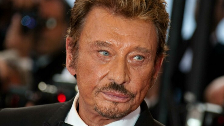 mort de johnny hallyday qui sont ses deux demi fr res. Black Bedroom Furniture Sets. Home Design Ideas