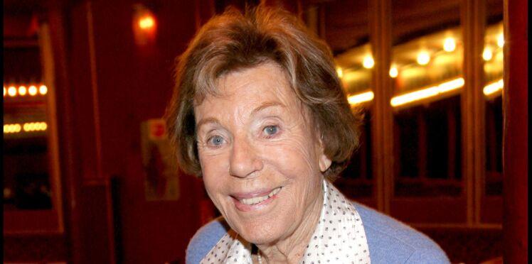 Mort de Benoîte Groult, romancière et figure du féminisme