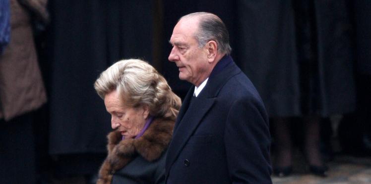 Décès de Laurence Chirac : retour sur une existence très tourmentée
