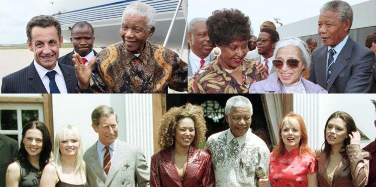 Nelson Mandela : sa vie au service de l'égalité