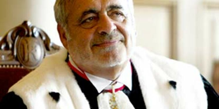 Philippe Séguin est mort