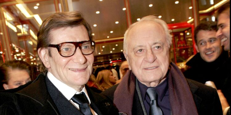 Mort de Pierre Bergé : cinquante ans d'amour avec Yves Saint Laurent