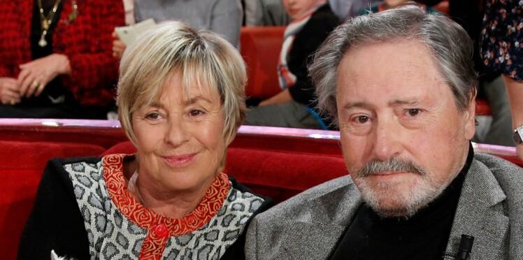 Mort de Victor Lanoux : qui était son épouse Véronique, rencontrée sur Louis La Brocante?