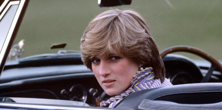 Mort de Diana : le pompier qui a retrouvé la princesse révèle ses derniers mots