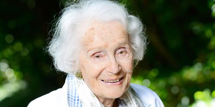Mort de la doyenne des actrices françaises : Gisèle Casadesus, à l'âge de 103 ans