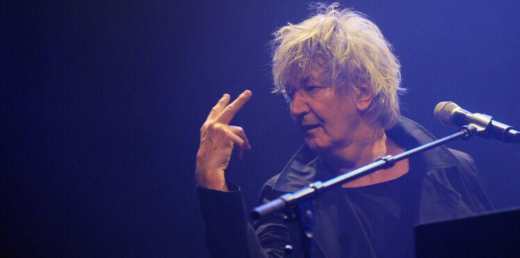 Mort de Jacques Higelin: les fans du chanteur invités à ses obsèques