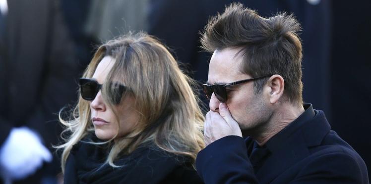 Mort de Johnny Hallyday : Jean-Claude Camus raconte comment Laura Smet a été empêchée de voir son père