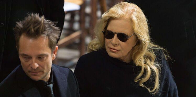 Mort de Johnny Hallyday : comment David Hallyday a appris le décès de son père