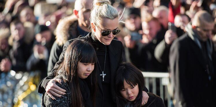 Mort de Johnny Hallyday : pourquoi Jade et Joy n'ont pas assisté à l'enterrement à Saint-Barthélemy