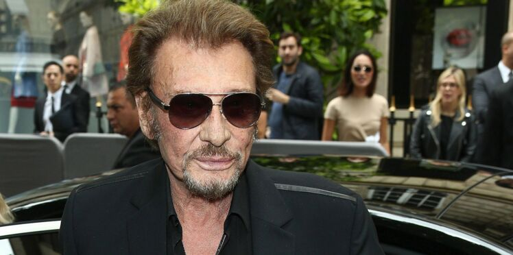 Mort de Johnny Hallyday : qui a payé l'enterrement ?