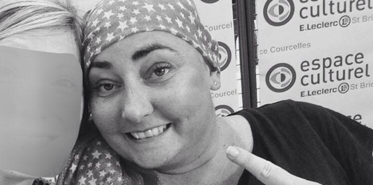 Leslie Demoulin, cette mère atteinte d'un cancer incurable, a rejoint les étoiles