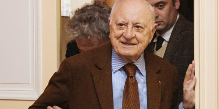 Mort de Pierre Bergé, mécène et compagnon d'Yves Saint Laurent