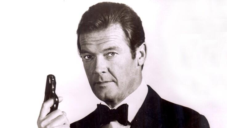 Mort de Roger Moore, l'emblématique acteur de James Bond