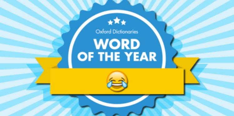 Le mot de l'année 2015 est… un Emoji