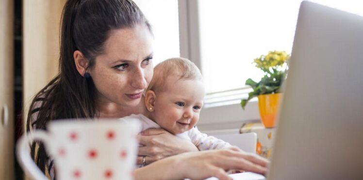 """Fière d'être maman: le nouveau défi """"motherhood challenge"""" qui affole la Toile"""