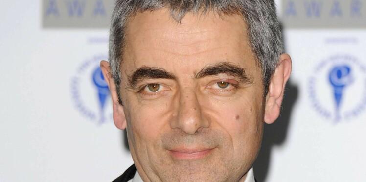 Mr Bean : bientôt papa à 62 ans