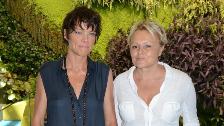 Muriel Robin : qui est sa compagne, Anne Le Nen ?