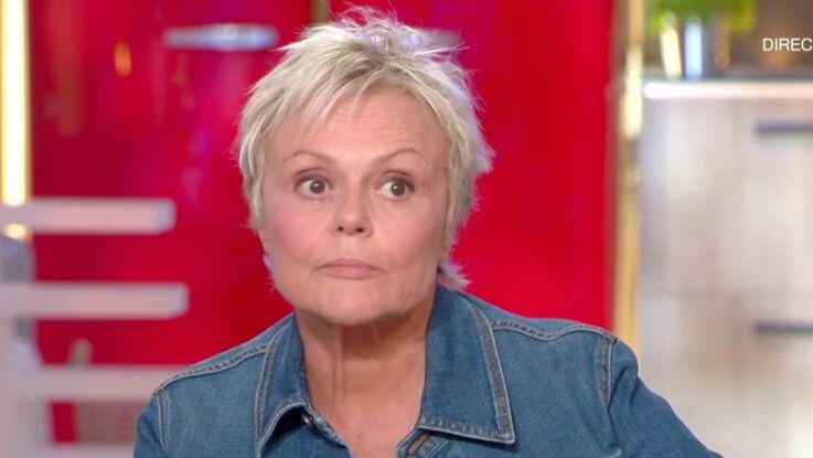 Muriel Robin incarnera Jacqueline Sauvage dans un téléfilm
