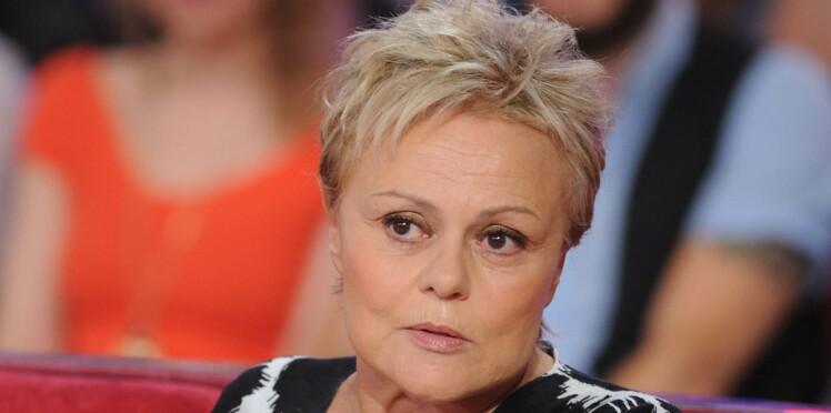 Muriel Robin se confie sur la tentative de viol qu'elle a subie à l'âge de 12 ans