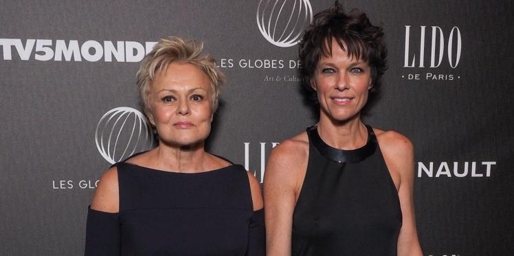 Muriel Robin victime d'insultes homophobes avec sa compagne, Anne Le Nen