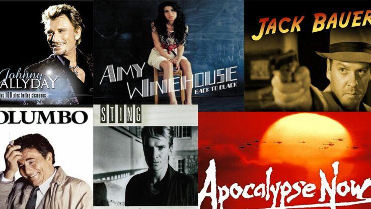 Chanteurs, auteurs, séries…Quels sont les goûts des candidats ?
