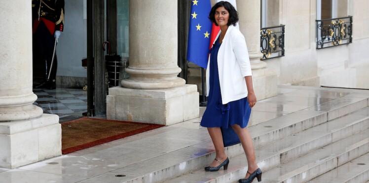 Myriam El Khomri : qui est la nouvelle Ministre du Travail ?