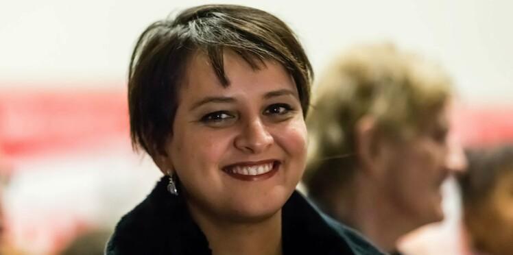 Najat Vallaud-Belkacem se lance dans… l'édition