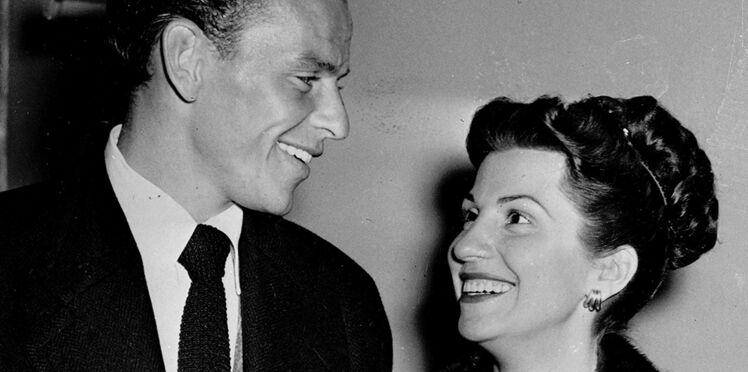 Nancy, la première épouse de Frank Sinatra est décédée