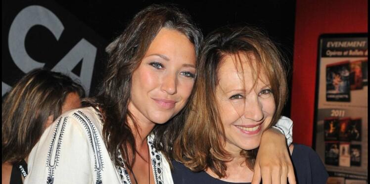 Comment Nathalie Baye a récemment redécouvert sa fille Laura Smet