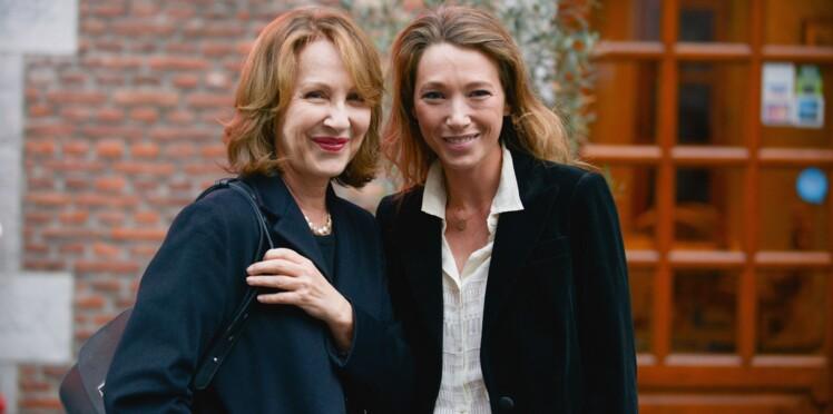 Laura Smet: sa mère, Nathalie Baye, fière de son combat contre ses addictions