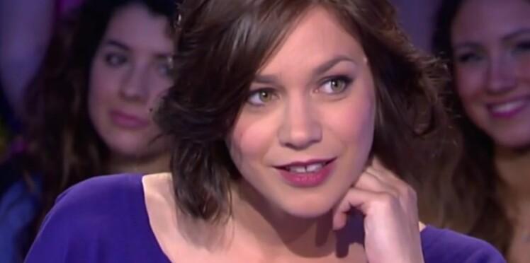 Nathalie Péchalat refuse de parler de son idylle avec Jean Dujardin